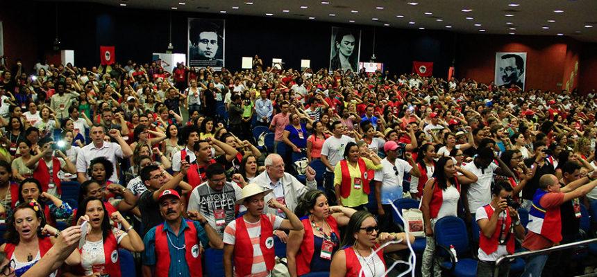 2° Enera reúne mais de 1500 educadoras e educadores do campo em Goiás