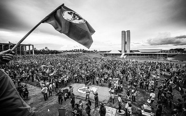 Em nota, MST defende a saúde pública no Brasil e repudia privatização do setor