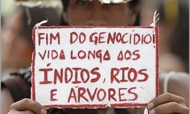 Ruralistas intensificam ofensiva sobre indígenas e abrem CPI contra o Cimi no MS