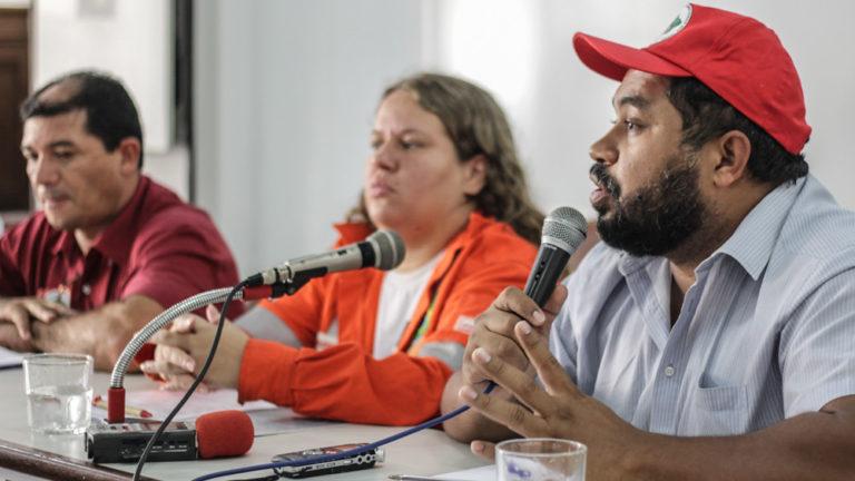 Frente Brasil Popular promete mobilização em mais de 18 estados