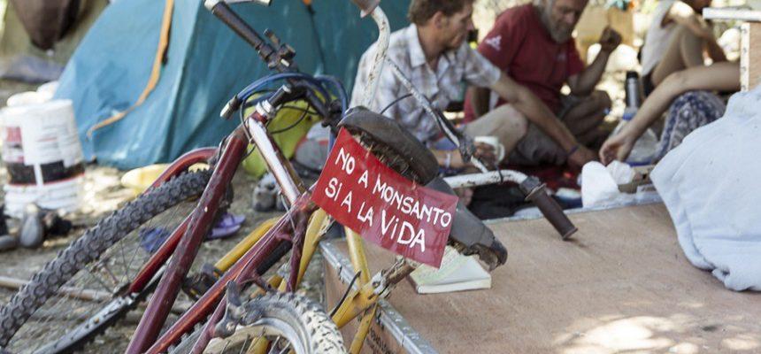 Depois de mais de 730 dias de barricadas, povo argentino derrota nova fábrica da Monsanto