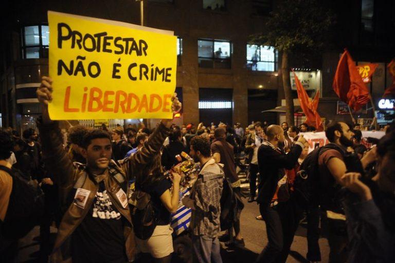 Lei antiterrorismo: da insegurança jurídica à derrota da democracia