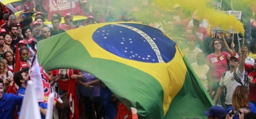 No próximo dia 5/11, movimentos lançarão a Frente Brasil Popular no DF