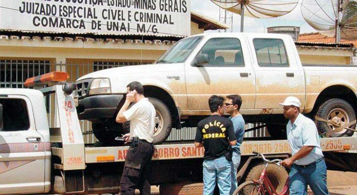 Quase 12 anos depois, acusados de mandantes em Unaí serão julgados
