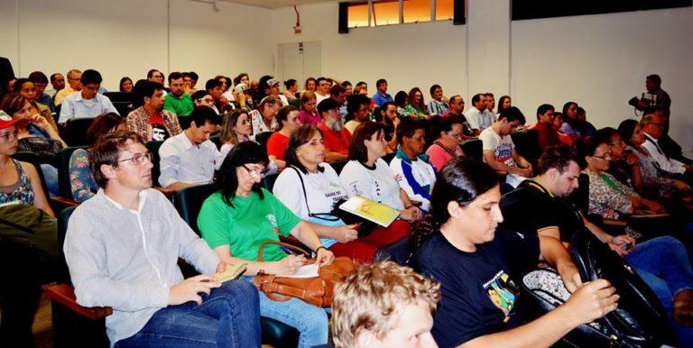 MST realiza curso de especialização