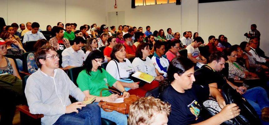 Em parceria com a UFFS, MST realiza curso de especialização