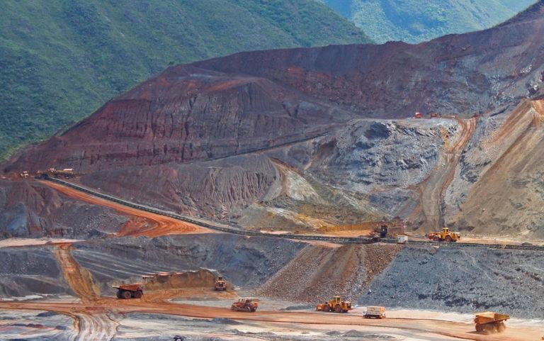 As Veias Abertas da Mineração