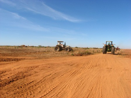 Fundo de pensão americano comprou terras irregularmente no Brasil, diz The New York Times