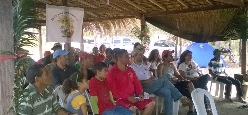 No Pará, Sem Terra debatem produção agroecológica