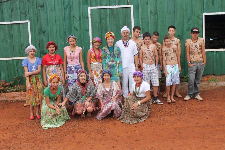 Escola do campo realiza seminário sobre Diversidade Cultural no Paraná