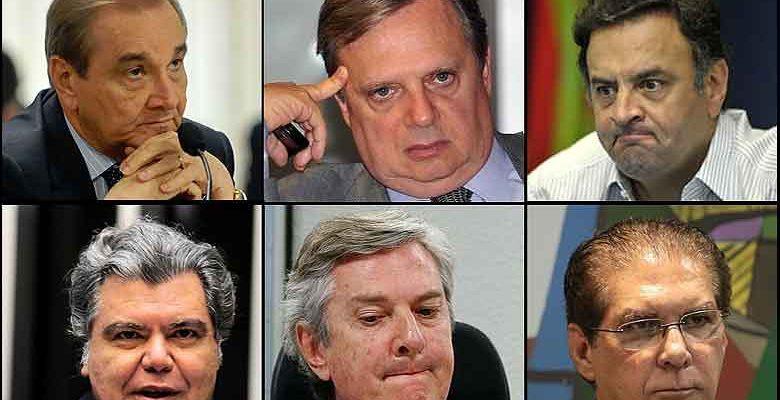 Políticos que têm rádio e TV são denunciados no Ministério Público