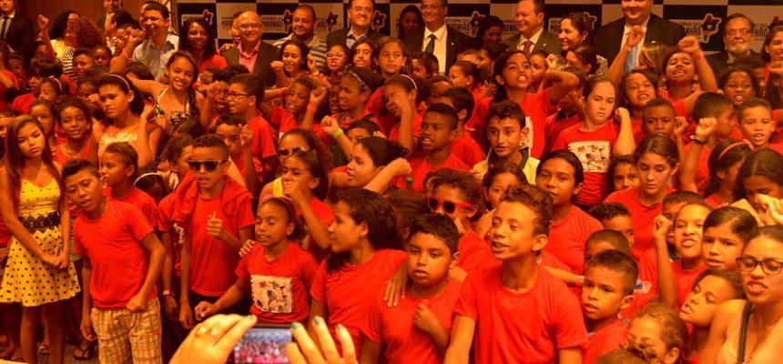 MST assina convênio com governo do Maranhão para enfrentar alto índice de analfabetismo