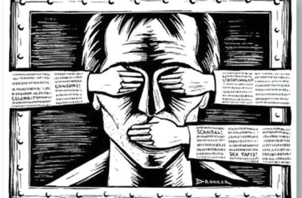 Monopólios da mídia: eis por que a onda conservadora caminha a passos tão largos