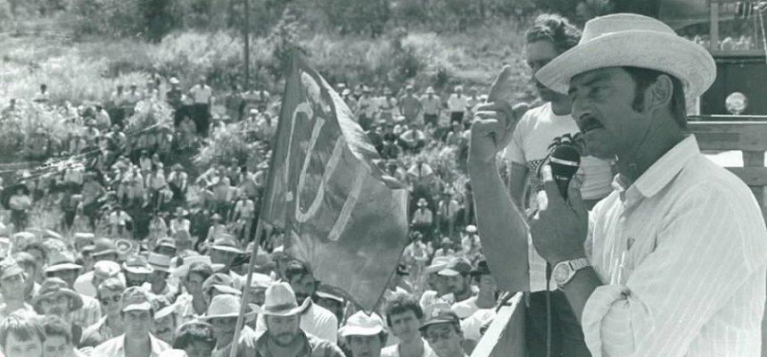 Semana Adão Pretto celebra memória do deputado, um dos fundadores do MST