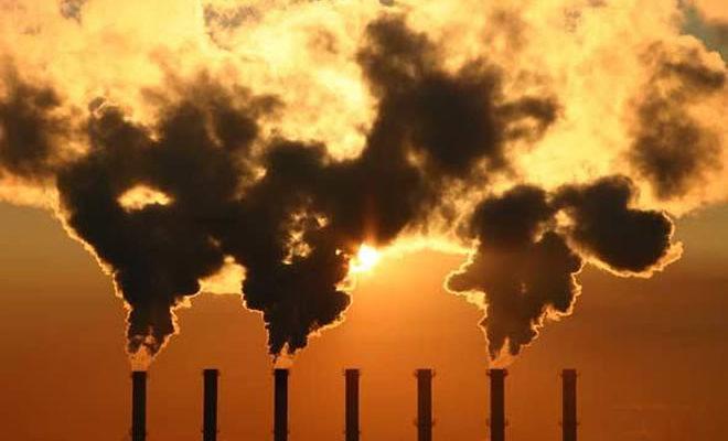 """""""Mudemos o sistema, não o clima!"""", diz Michael Löwy sobre o acordo climático de Paris"""