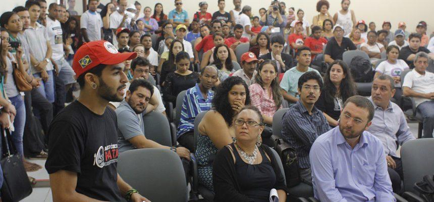 MST lança o primeiro curso de Direito da Terra na Amazônia