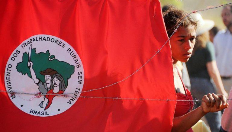 MST retoma acampamento na região da Campanha do Rio Grande do Sul