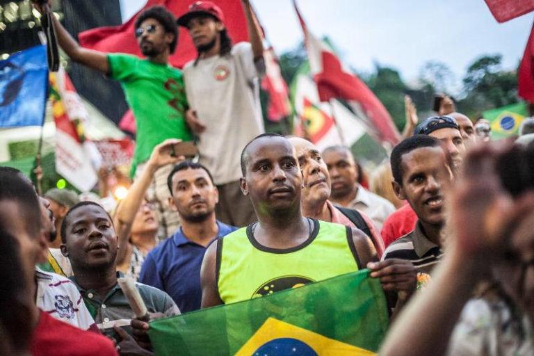 Movimentos convocam mobilizações para o próximo dia 16/12