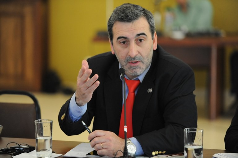 'Não é preciso violar direitos para combater a ameaça terrorista'