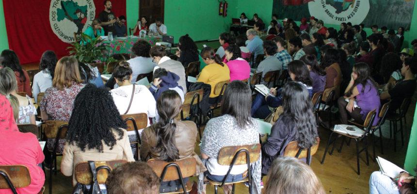 Região Sul do Brasil realiza seminário sobre reforma do Ensino Médio