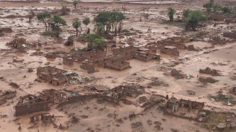 90% dos brasileiros culpam Samarco por tragédia em Mariana