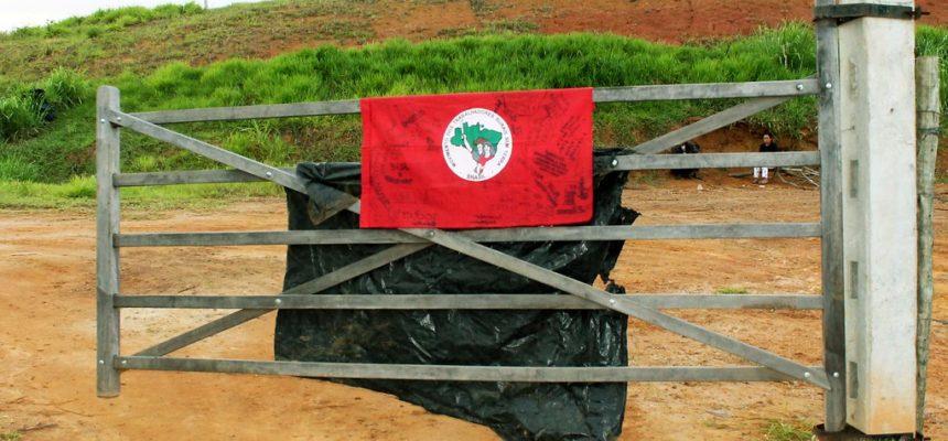 Sem Terra reocupam latifúndio improdutivo na Bahia
