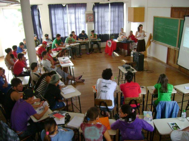 curso de Formação de Dirigentes da Juventude chega à sua 6ª edição