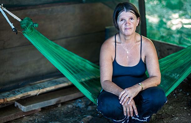 Liderança do MAB em Rondônia está desaparecida
