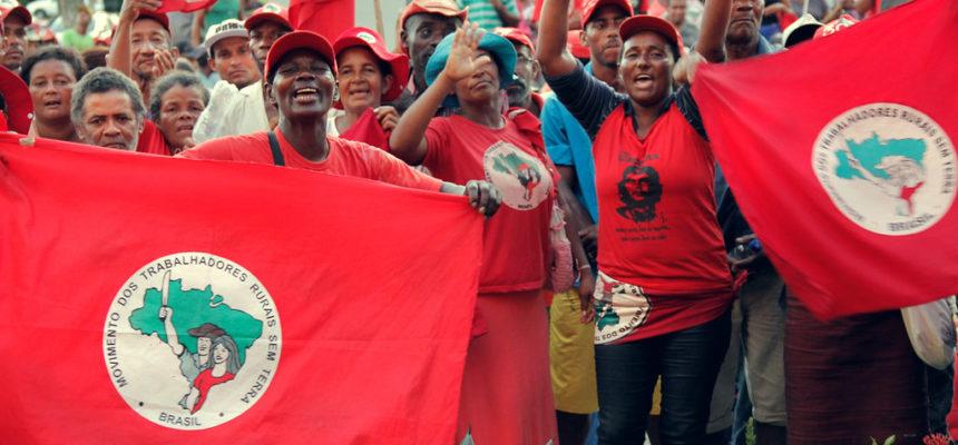 Sem Terra realizam o 28º Encontro Estadual do MST na Bahia