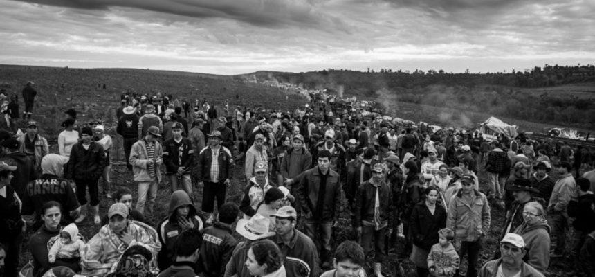 Justiça decide que mais uma área da Araupel pertence à União