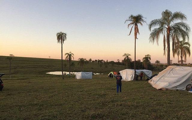 Após mais de duas décadas, MST conquista área emblemática no Pontal do Paranapanema