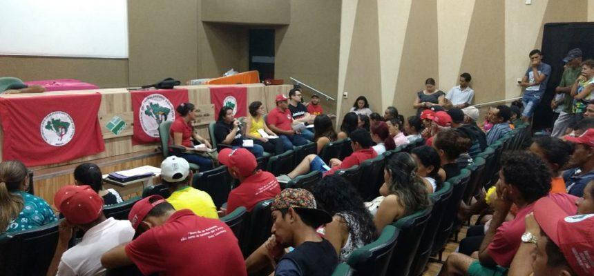 No Ceará, Jornada de Luta também defende a democratização da comunicação