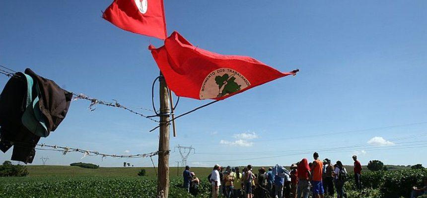Latifundiário ameaça 150 famílias Sem Terra na Bahia