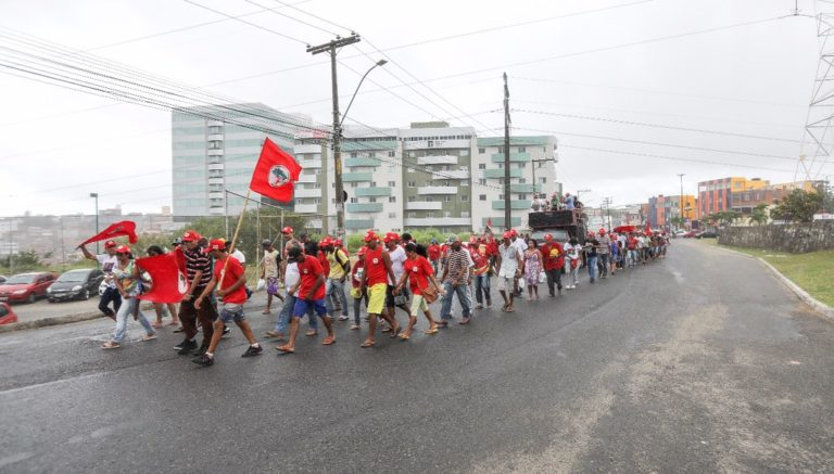 MST encerra Jornada de Lutas após respostas positivas do Incra e Governo do Estado