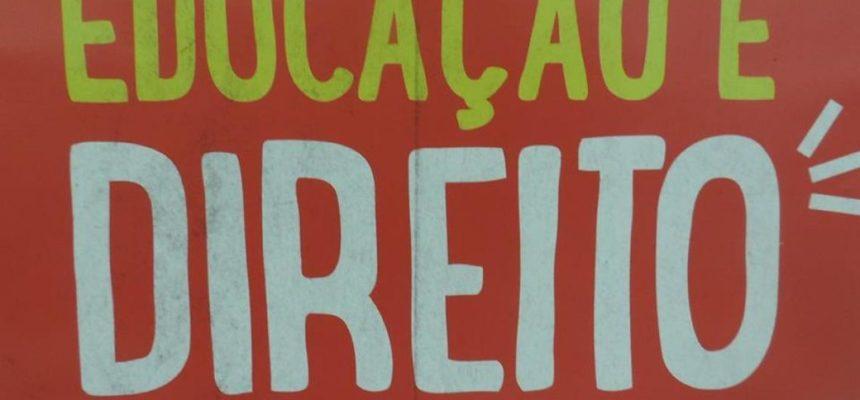 Começa nesta quinta-feira (26) o 19º Encontro Estadual de Educadores do MST na Bahia