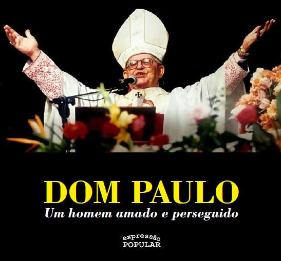 Relançamento de biografia marca semana de memória a Dom Paulo Evaristo Arns