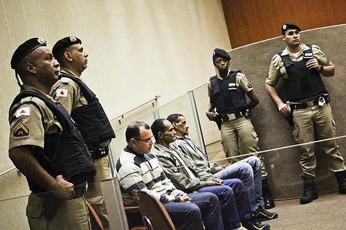 Prisão de Chafik é resposta à ofensiva da direita contra MST