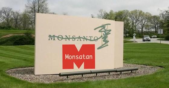 Monsanto pagará multa de US$ 80 milhões para governo dos EUA