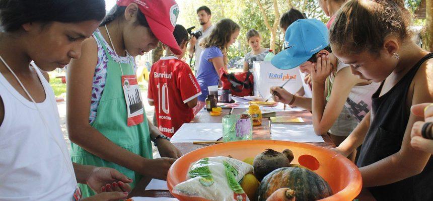 No RS, Sem Terrinha fortalecem a importância da alimentação saudável