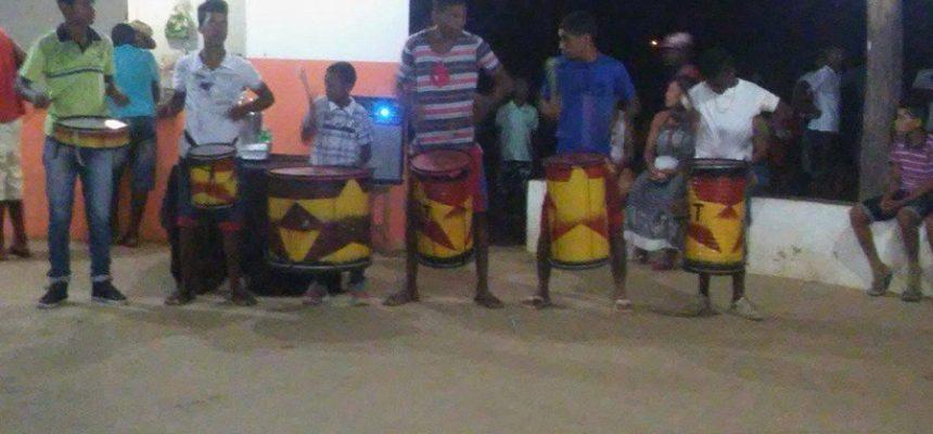 Juventude Sem Terra realiza gincana e resgata cultura popular