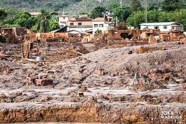 """Rio Doce: """"O impacto ainda está acontecendo"""""""
