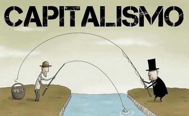 A perversidade do sistema capitalista. O que fazer?