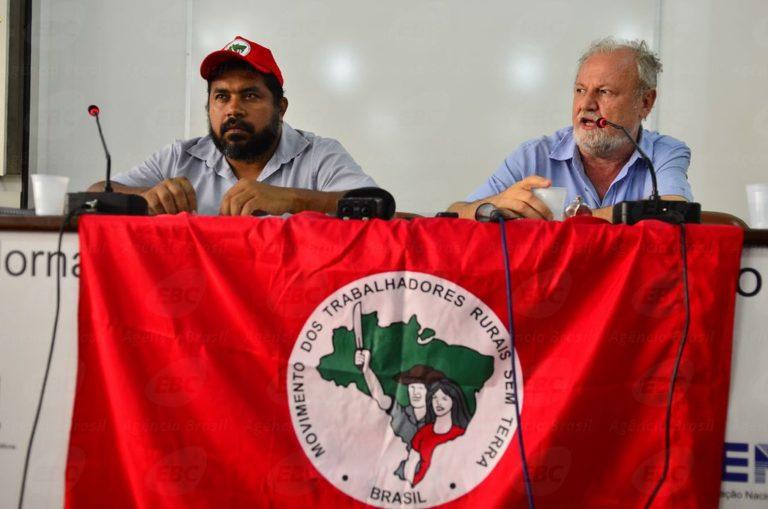 Stedile: Se o governo inventar de mexer na aposentadoria nos mobilizaremos em todo o Brasil