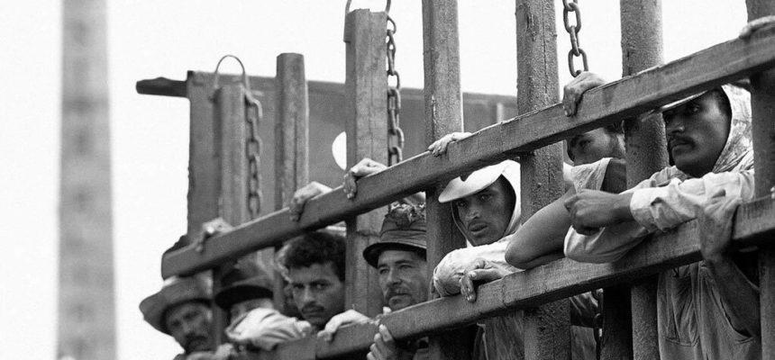 Os 340 nomes flagrados por trabalho escravo