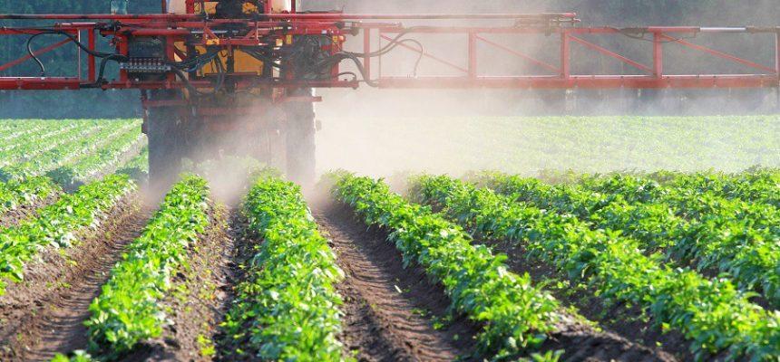 A força dos agrotóxicos legais e ilegais no Brasil