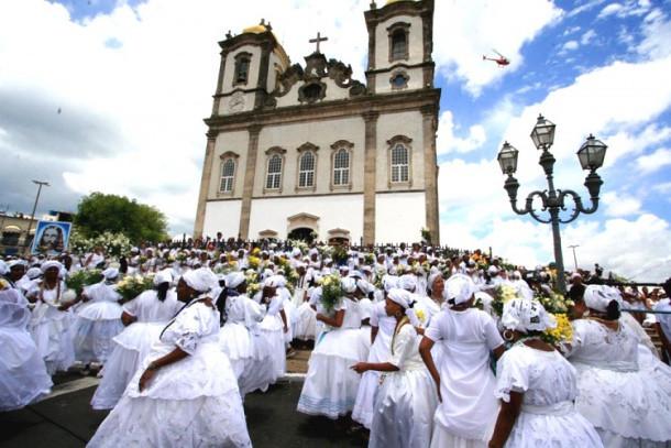 MST confirma presença nas celebrações do Senhor do Bonfim em Salvador