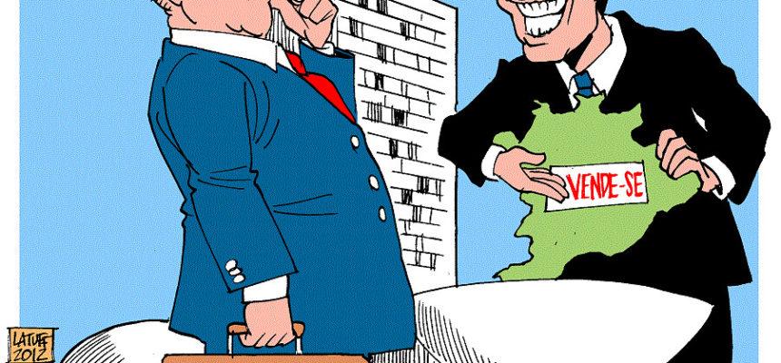 Agronegócio: as corporações internacionais comandam