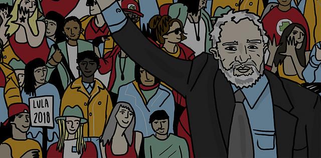 Brasil de Fato terá cobertura em tempo real do julgamento do Lula