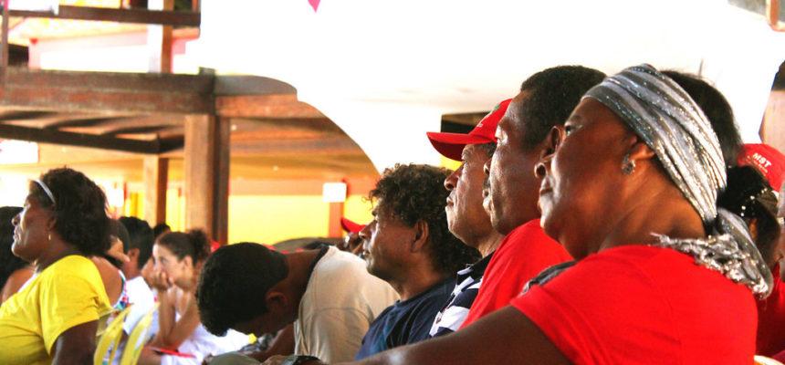 Por uma educação de qualidade, educadores apontam os desafios para o próximo período na Bahia