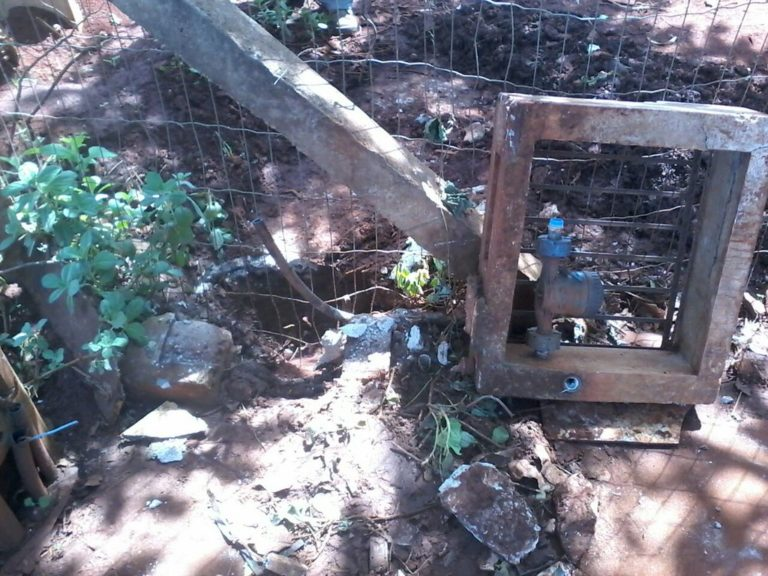 prefeitura de Limeira corta fornecimento de água do Acampamento Elizabeth Teixeira
